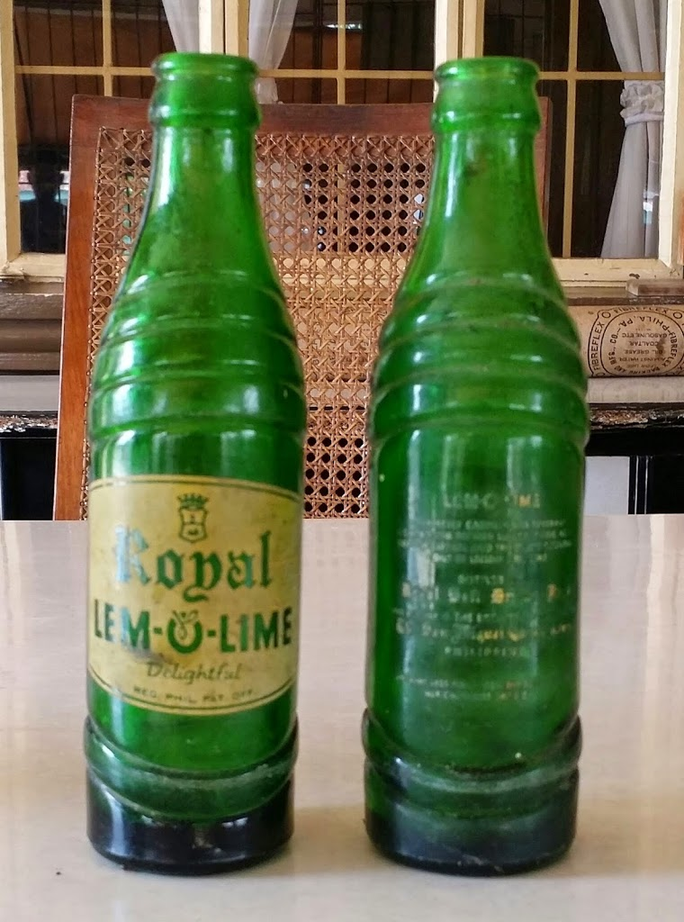 Dating vintage pepsi bottles